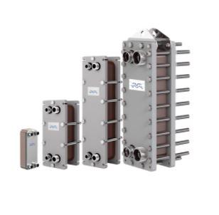 Alfa Laval, AXP Heat Exchanger