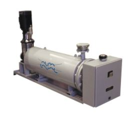ALFA LAVAL, Aalbord EH-S HEAT EXCHANGER