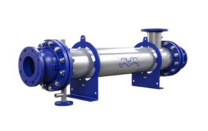 ALFA LAVAL, Aalbord MD HEAT EXCHANGER