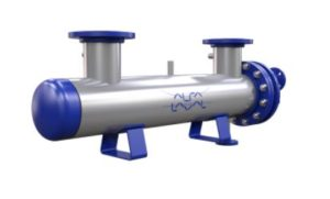 ALFA LAVAL, Aalbord MP-C HEAT EXCHANGER