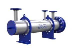 ALFA LAVAL, Aalbord MX HEAT EXCHANGER