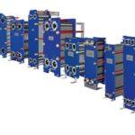 Alfa Laval, IndustrialLine Heat Exchangers