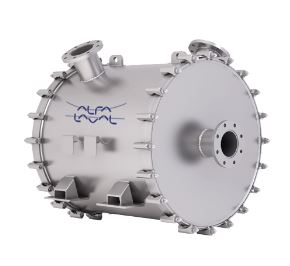 Alfa Laval, Type 1 Heat Exchanger