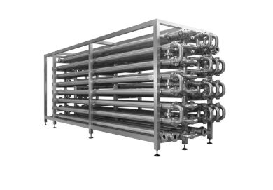 Alfa Laval Tube-In-Tube Heat Exchangers