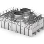 Alfa Laval Wet Surface Heat Exchangers, Air Heat Exchangers