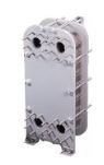Bell and Gossett GPX Gasketed Plate Heat Exchanger