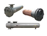 Bell and Gossett U-Tube Heat Exchanger