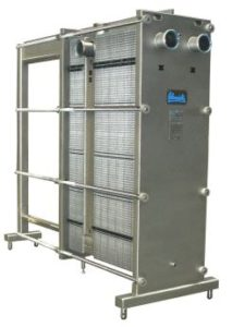 SCHMIDT, SIGMA F-Series HEAT EXCHANGERS
