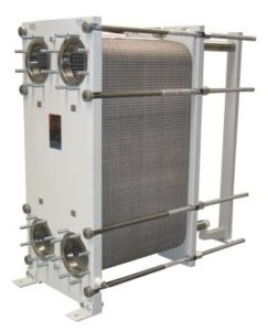 SCHMIDT, SIGMA T-Series HEAT EXCHANGERS
