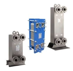 SCHMIDT, SIGMA WIG HEAT EXCHANGERS, ST12-18