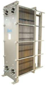 SCHMIDT, SIGMA X-Series HEAT EXCHANGERS