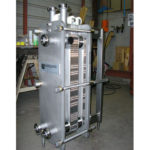 Barriquand Gasketed Plate Heat Exchanger