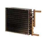 CIAT Finned Coil Heat Exchangers