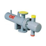 CIAT U-Shaped Tube Heat Exchangers