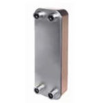 Cipriani Brazed Plate Heat Exchangers