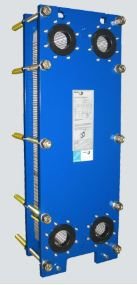 Kelvion Heat Exchangers | Moody Heat Exchangers