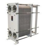 Schmidt Sigma T-Series Heat Exchangers