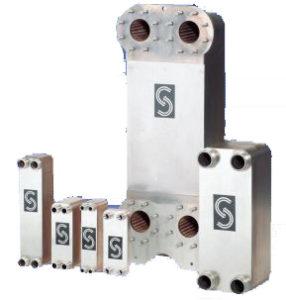 Sondex Brazed Heat Exchangers