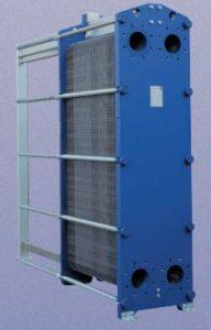 Sondex Gasketed Heat Exchangers