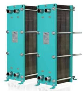 Thermowave ThermolineEco Heat Exchanger