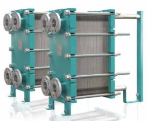 Thermowave ThermolinePlus Heat Exchanger