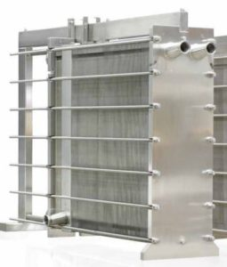 Thermowave ThermolinePure Heat Exchanger