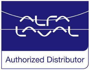 Alfa Laval Authorized Distributor